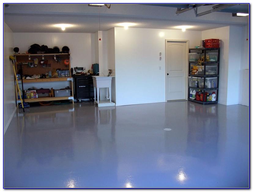 Behr Garage Floor Coating Vs Rustoleum