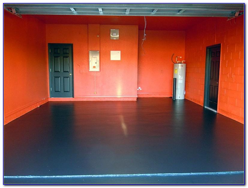 Behr Garage Floor Paint 1 Part Epoxy