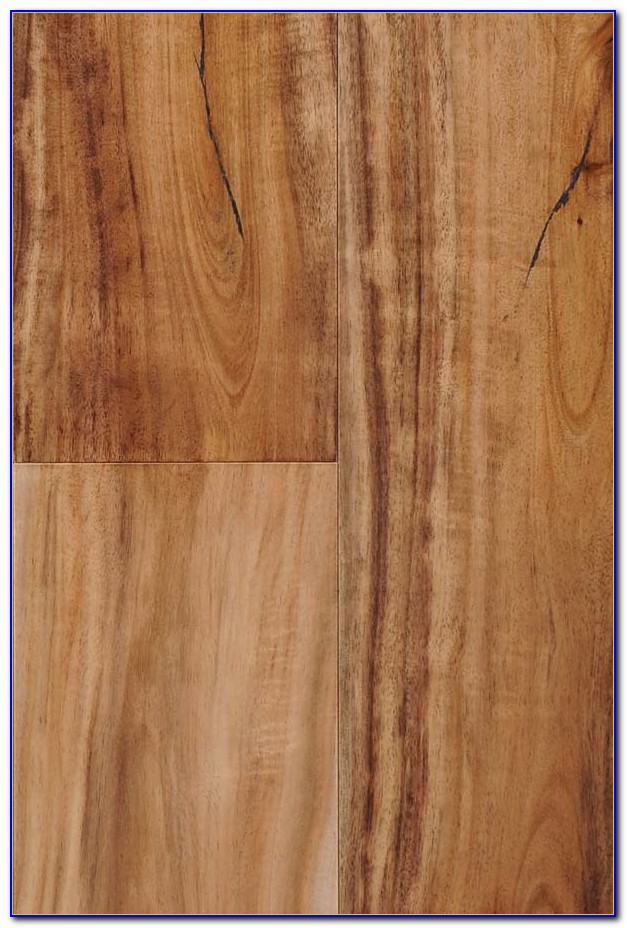 Bel Air Laminate Flooring Antique Walnut