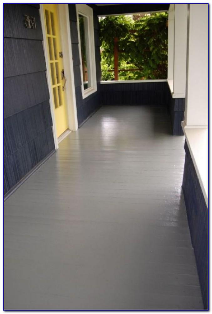 Benjamin Moore Floor Paint Dry Time