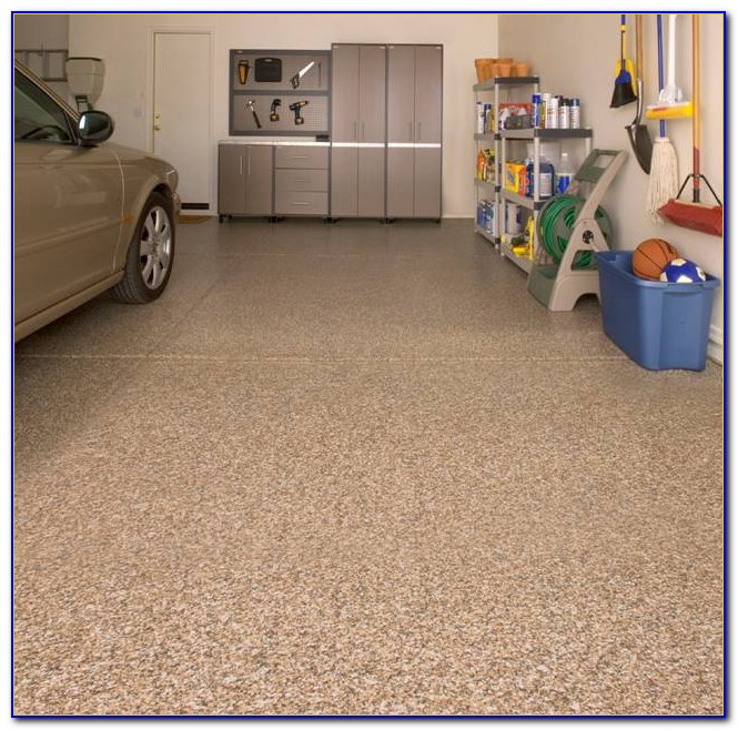 Best Epoxy Garage Floor Cleaner