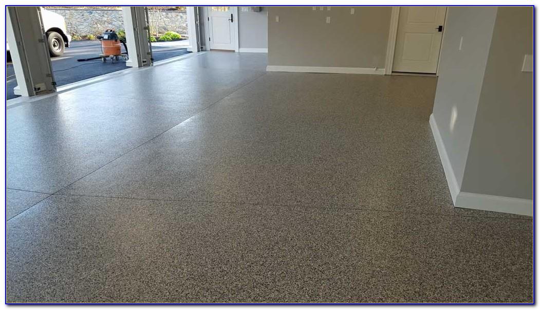 Best Epoxy Garage Floor Coating In Canadian