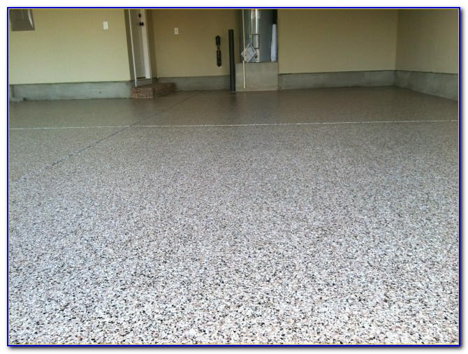 Best Epoxy Garage Floor Paint