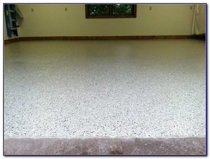 Best Garage Floor Coating Canada