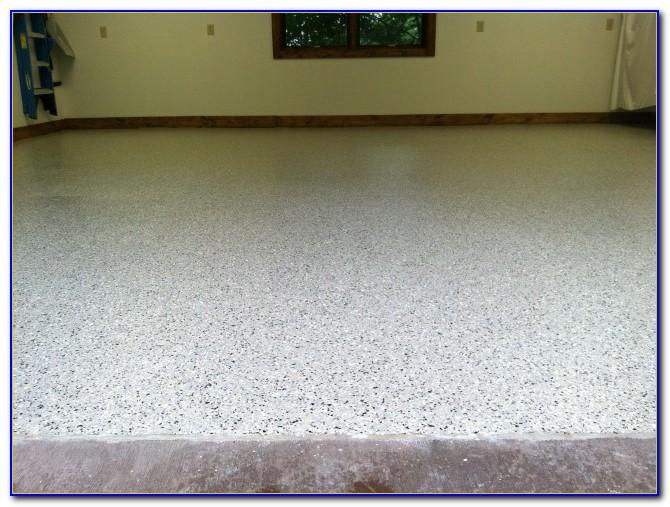 Best Garage Floor Coating Canada
