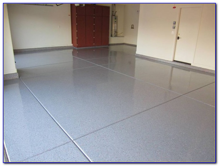 Best Garage Floor Coating Diy