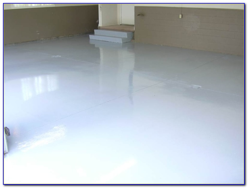 Best Garage Floor Coating Systems