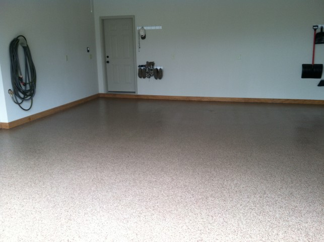 Best Garage Floor Epoxy Brands