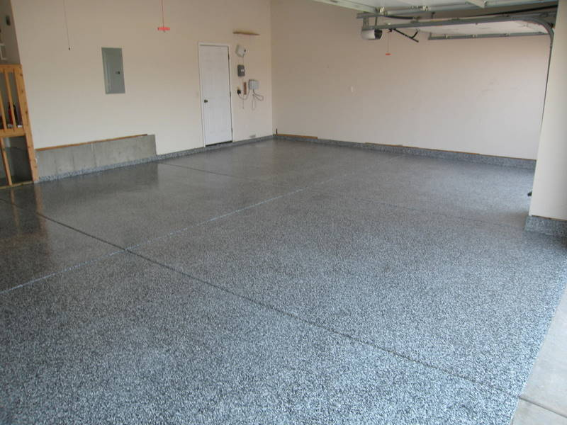 Best Garage Floor Epoxy Sherwin Williams