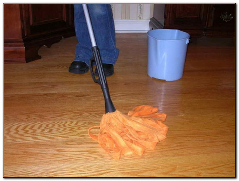 Best Mops For Wooden Floors