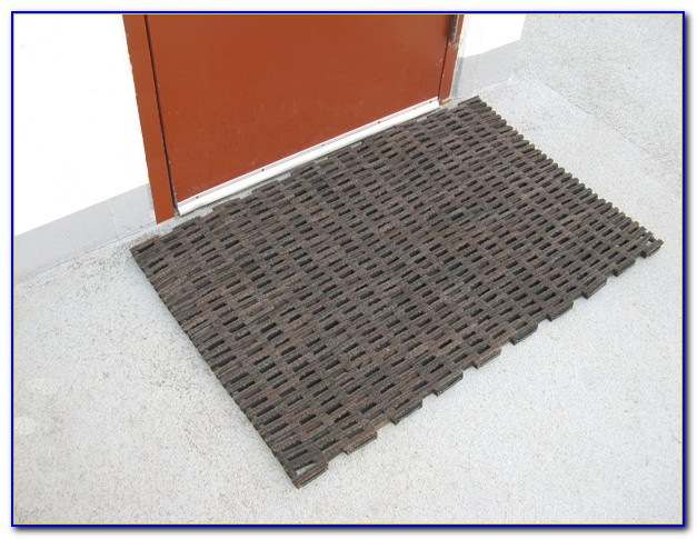 Best Rubber Garage Floor Mats