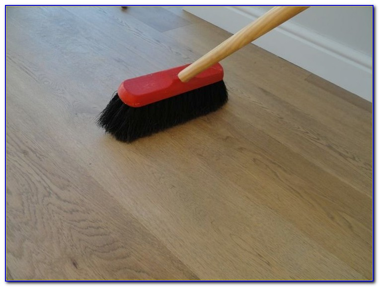 Best Way To Clean Bamboo Floorboards
