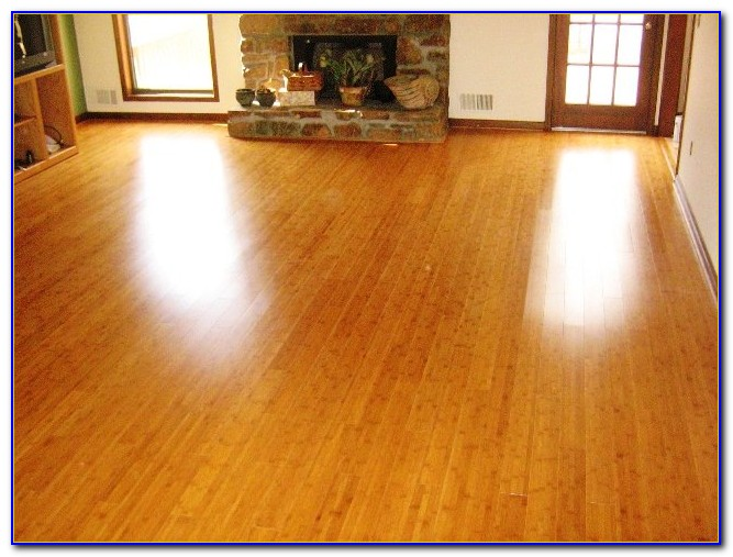 Best Way To Clean Bamboo Laminate Floors