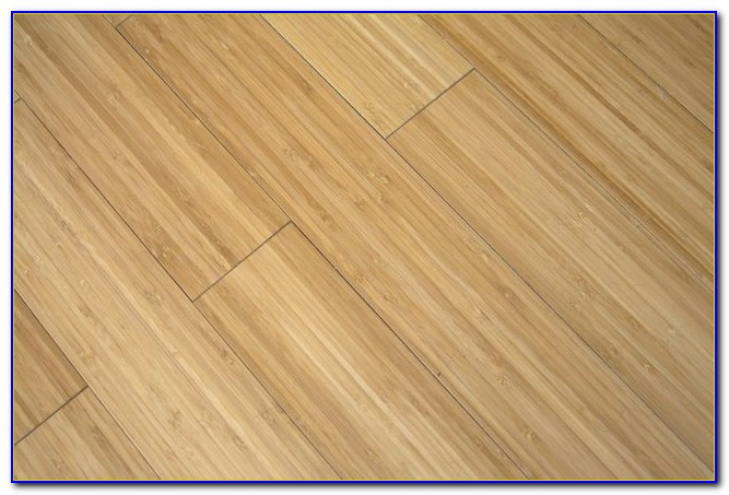 Best Way To Clean Dark Bamboo Floors