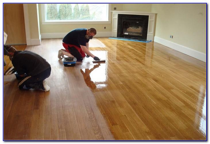 Best Way To Clean Dark Engineered Wood Floors