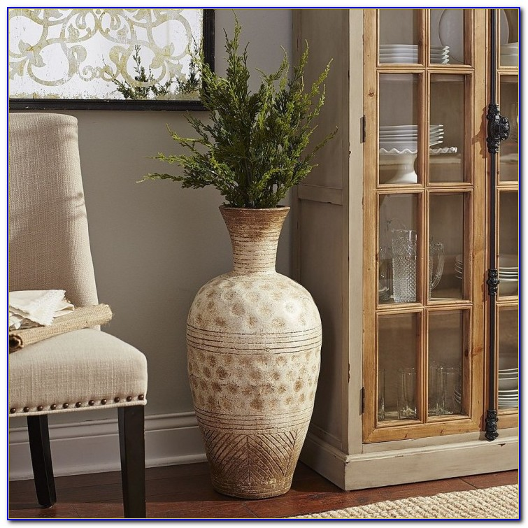 Big Floor Vases For Living Room