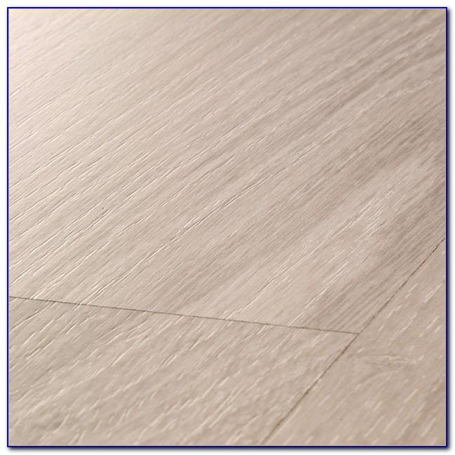 Bleached White Oak Laminate Flooring