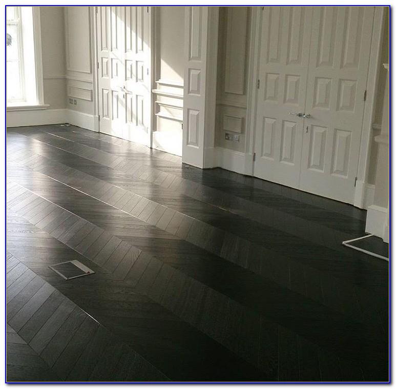 Blue Ridge Hardwood Flooring Installation