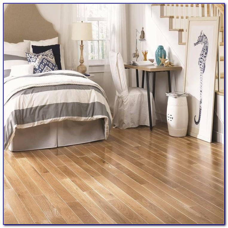 Blue Ridge Hardwood Flooring Red Oak Natural