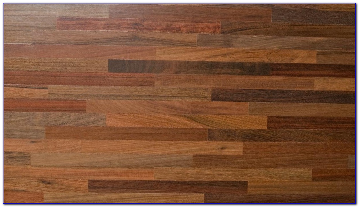 Brazilian Walnut Hardwood Flooring Canada