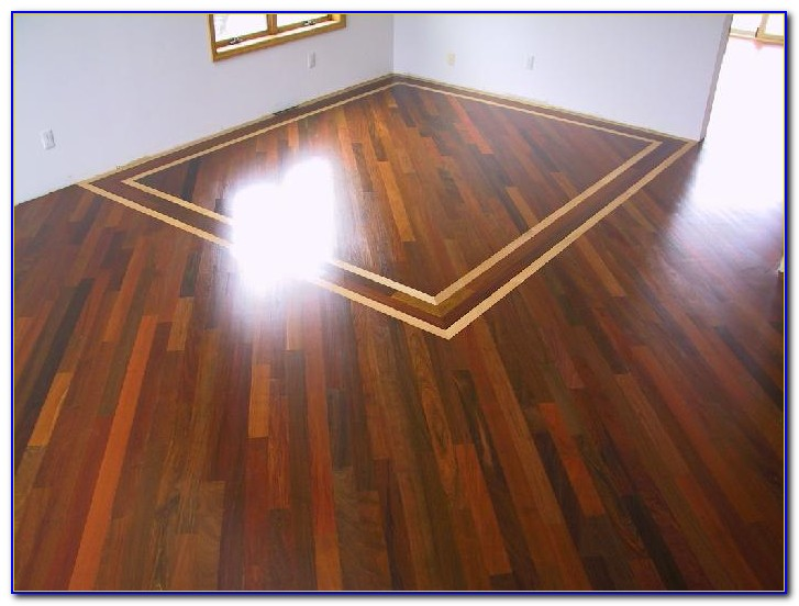 Brazilian Walnut Hardwood Flooring Pictures