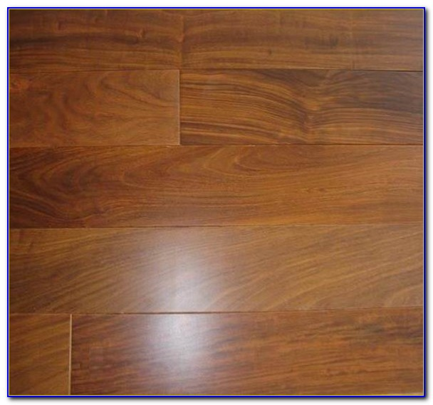 Brazilian Walnut Hardwood Flooring Toronto