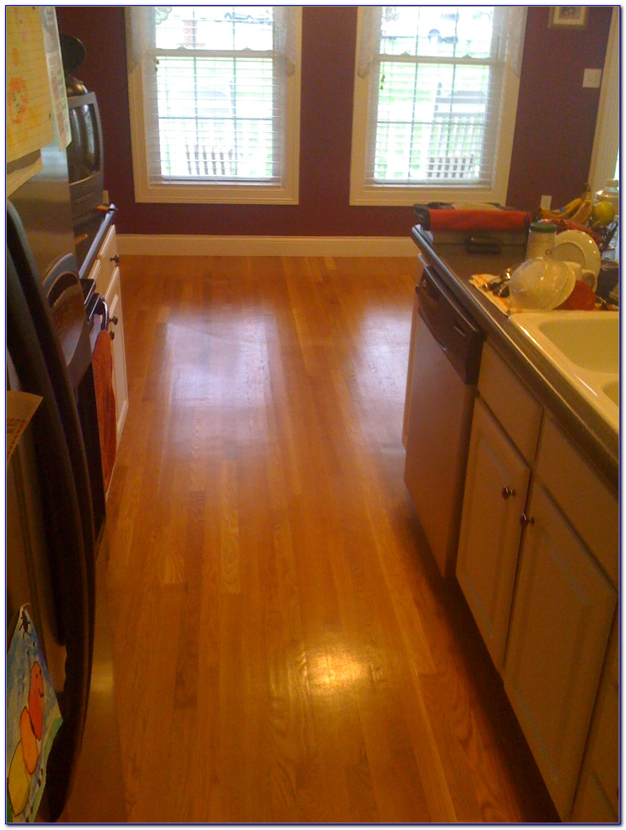 Bruce Hardwood Flooring Lexington Ky