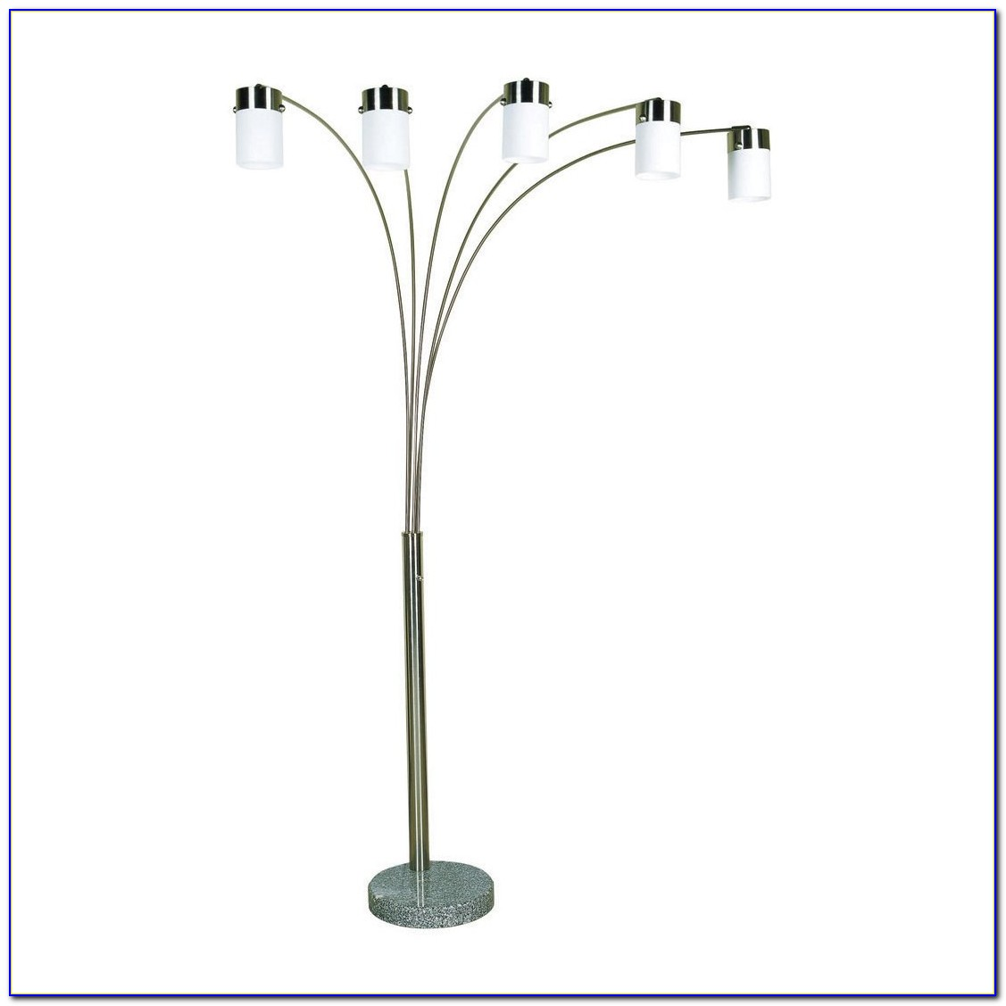Brushed Nickel Floor Lamp Ikea