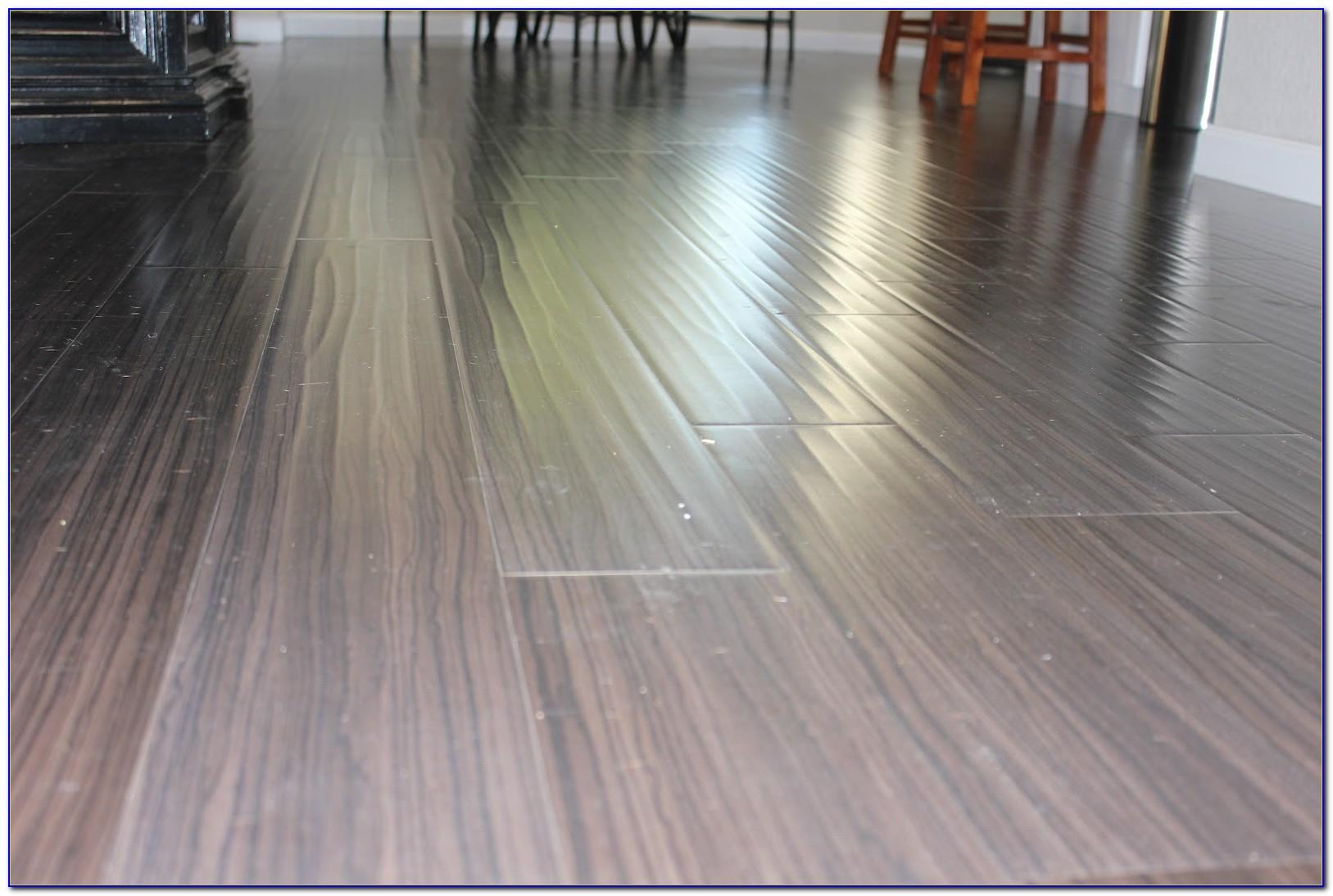 Care For Laminate Floors
