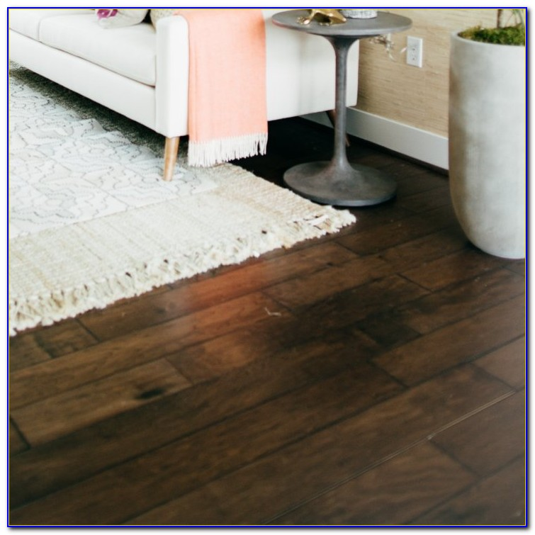 Caring For Hardwood Floors With Polyurethane Finish