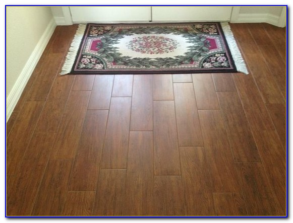 Ceramic Tiles That Look Like Wooden Flooring