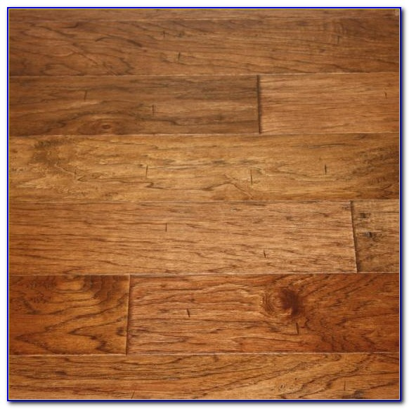 Click Lock Hardwood Flooring Installation