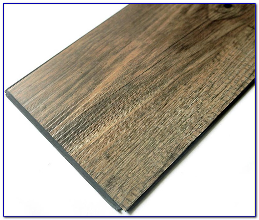 Click Lock Vinyl Flooring Australia