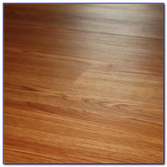 Click Lock Vinyl Flooring Durability