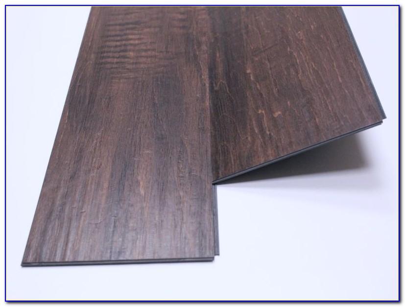 Click Vinyl Plank Flooring Installation