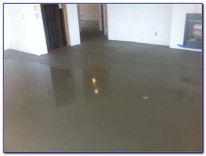 Concrete Floor Leveling Compound Menards