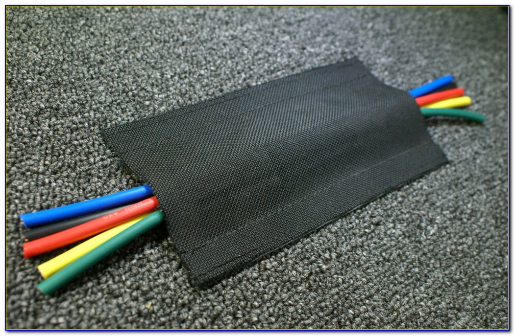 Cord Covers For Floor Target