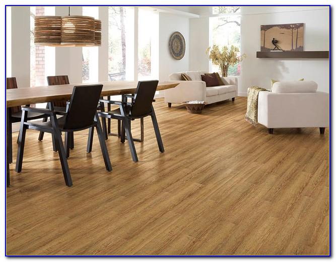 Coretec Plus Vinyl Flooring Cleaning