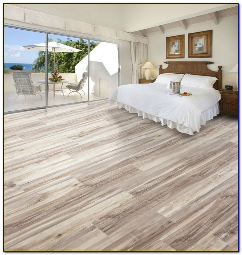 Distressed Barn Wood Laminate Flooring