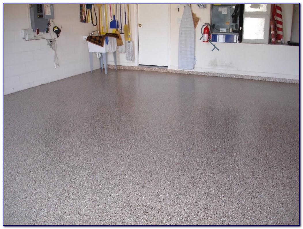 Diy Garage Floor Paint Epoxy
