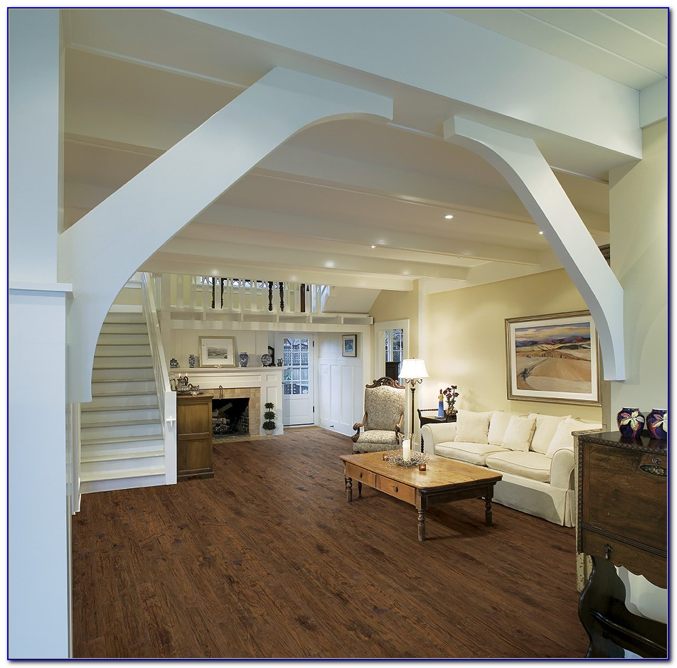 Do Laminate Floors Contain Formaldehyde