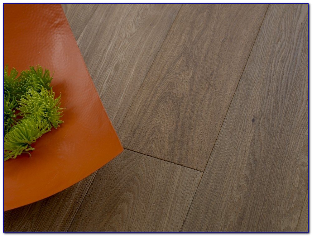 Engineered Wood Flooring Versus Hardwood