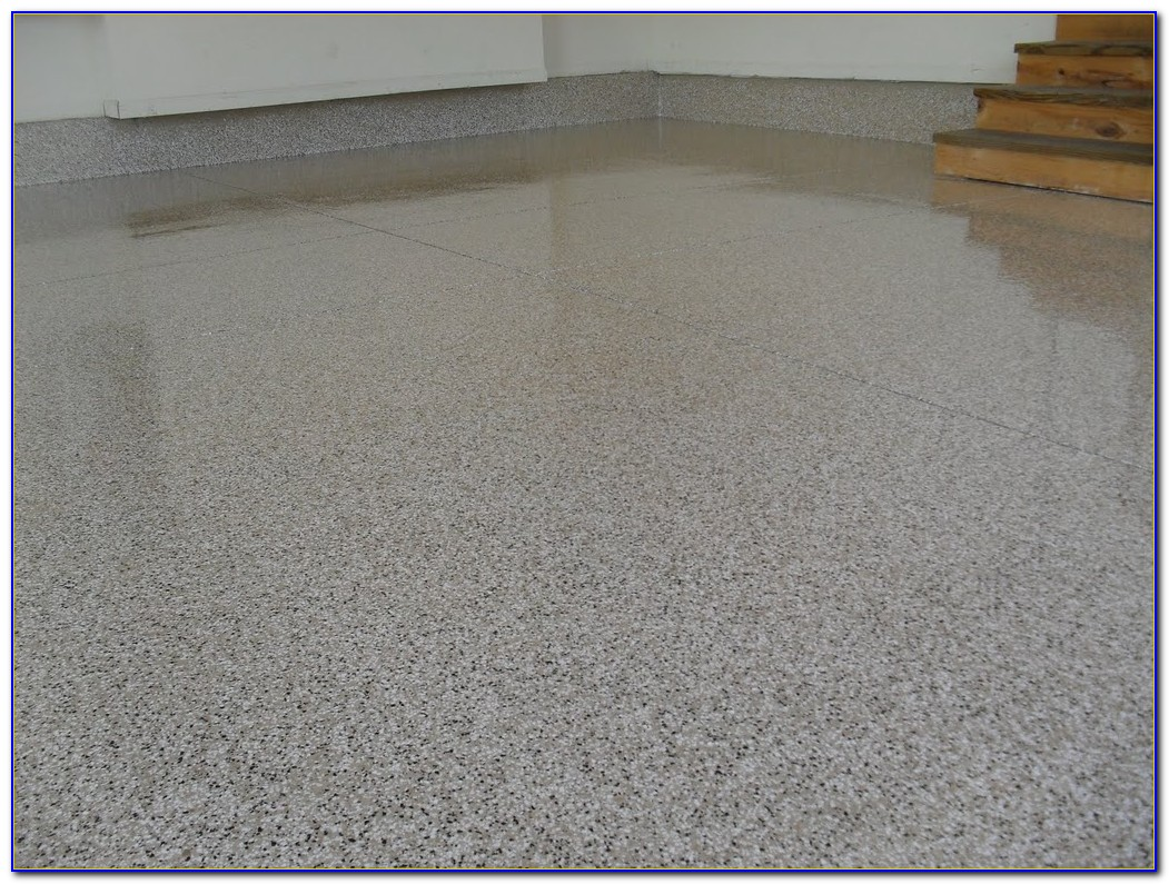 Epoxy Cement Floor Paint