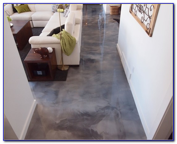 Epoxy Garage Floor Installers Las Vegas
