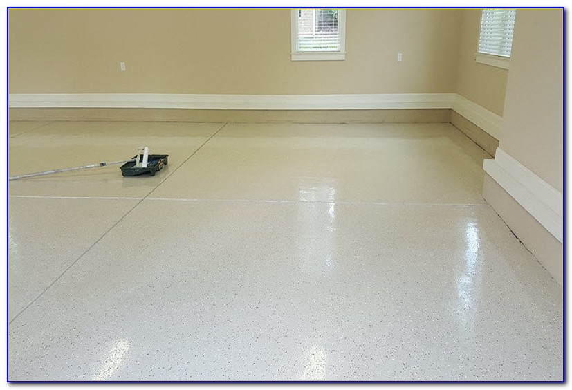 Epoxy Garage Floor Installers Michigan