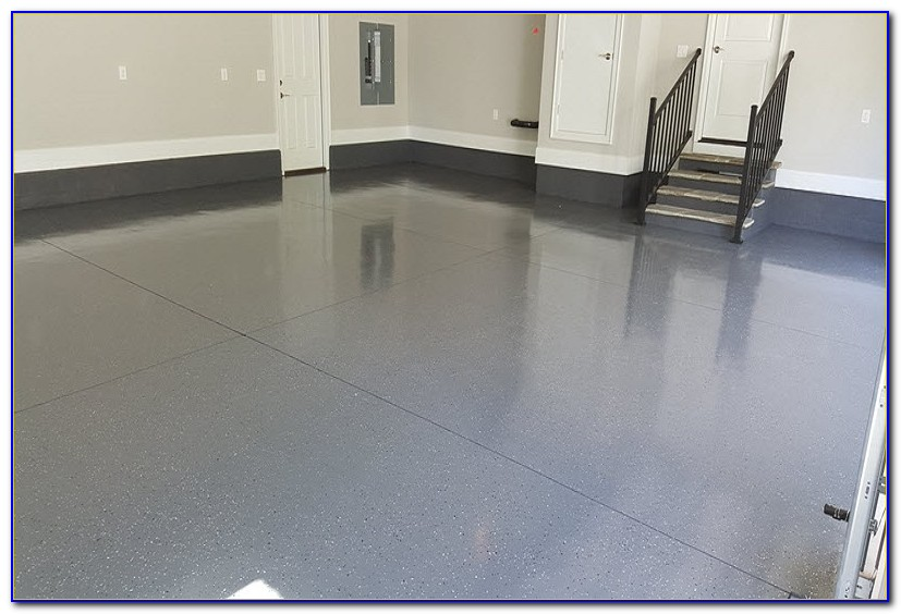 Epoxy Garage Floor Installers Near Me