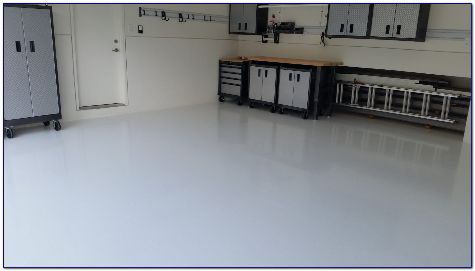 Epoxy Garage Floor Installers Nj