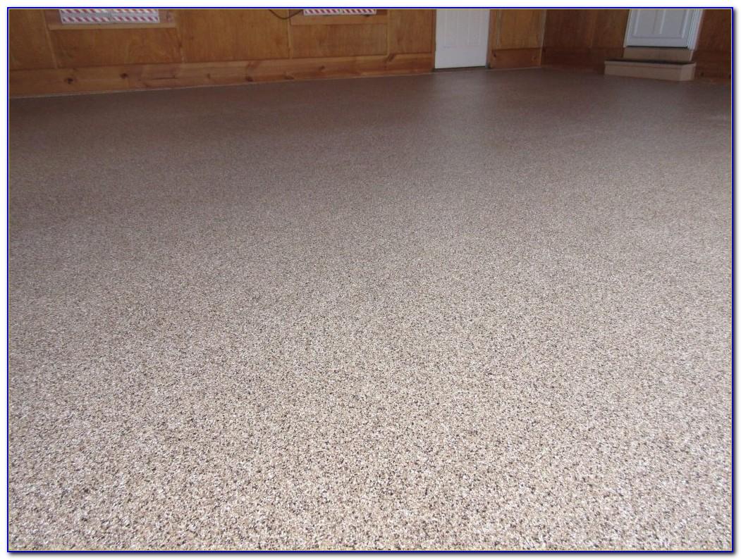 Epoxy Garage Floor Installers Sacramento