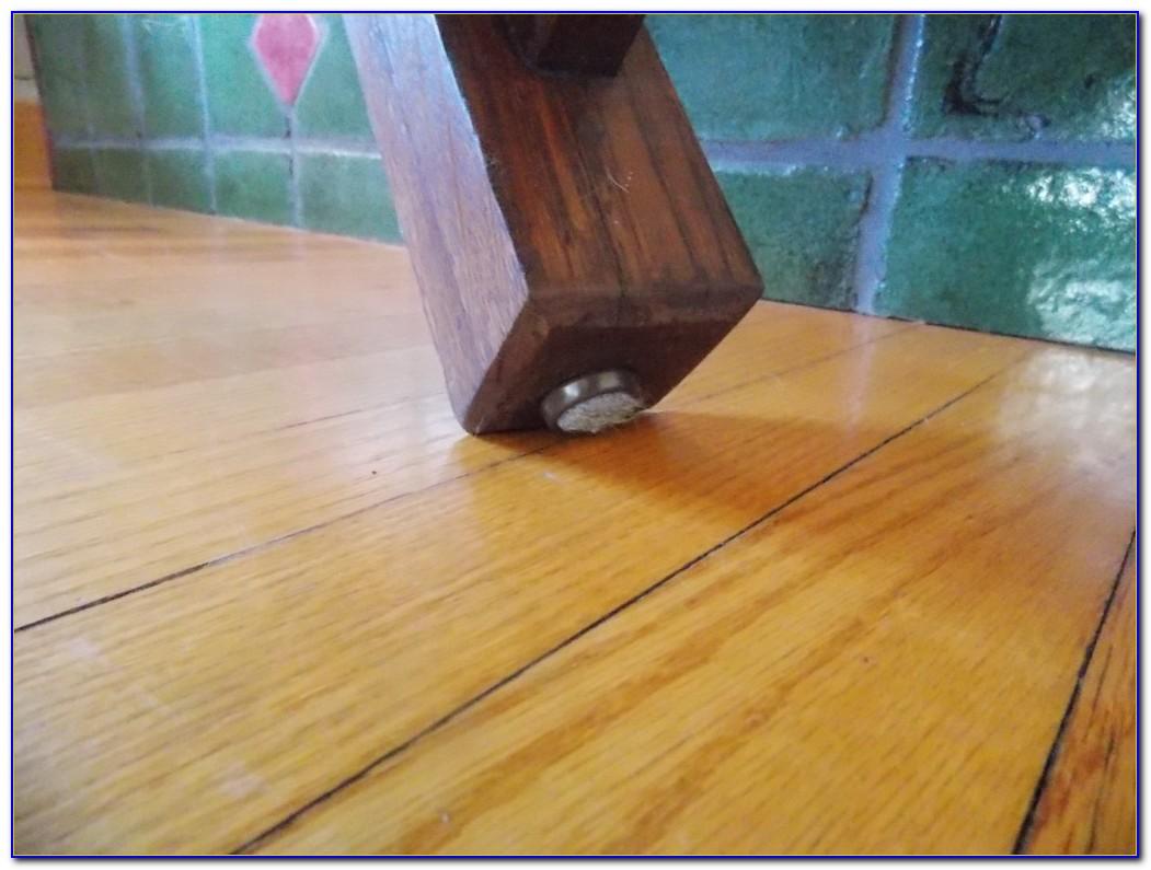Felt Chair Glides For Wood Floors