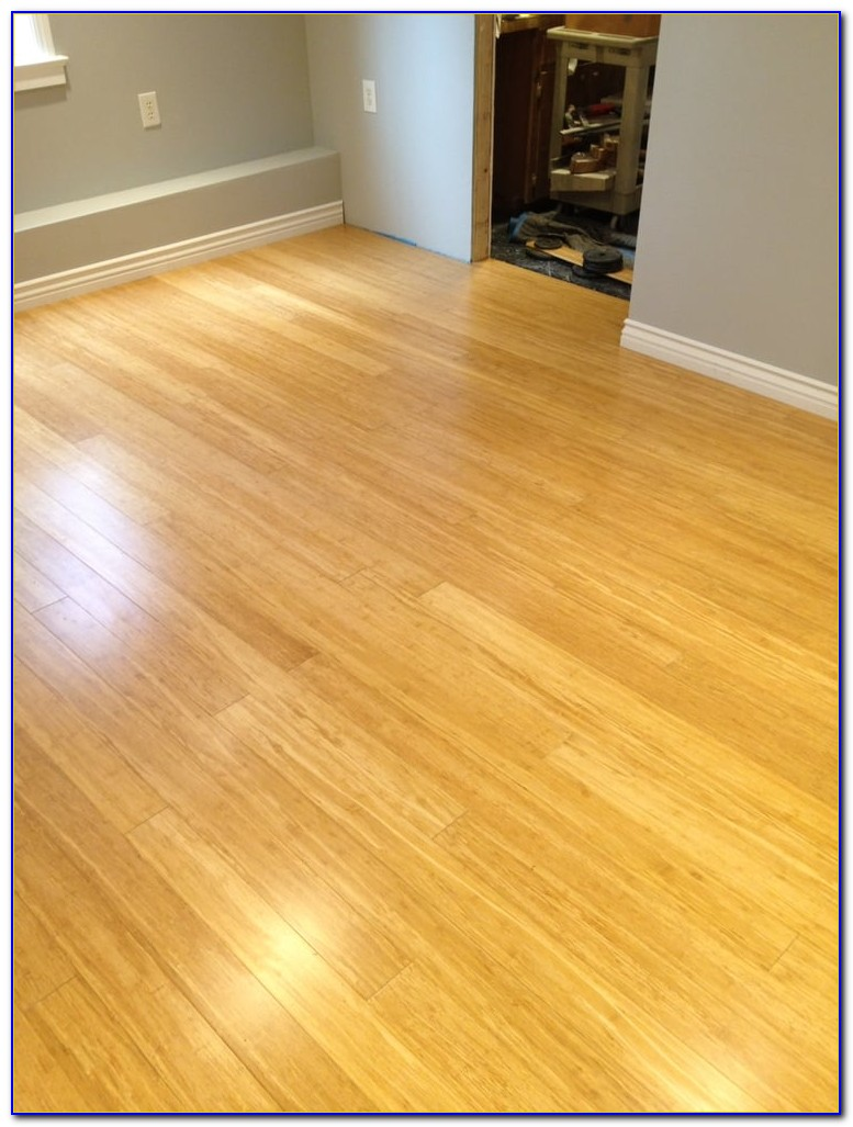 Felt Underlayment For Hardwood Floors